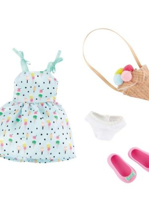 Vera Ice Cream Lover Outfit