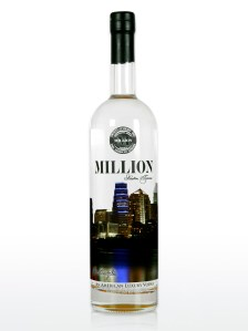 Austin Million Vodka