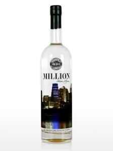 Austin Million Vodka
