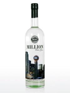 Dallas Million Vodka