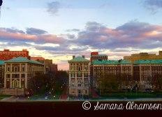 Dec. 13, 2015, 3:45 p.m. EST at Columbia University   © Samara Abramson