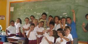 costa rica samara bilingual school