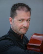 Paul Cohen - Cello