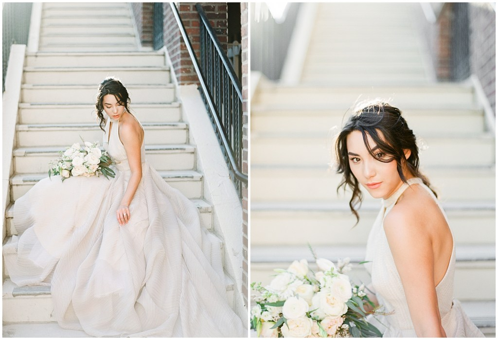Magnolia Hotels Wedding - Wedding Essentials - Sam Areman Photo, Rhylan Lang Bridal