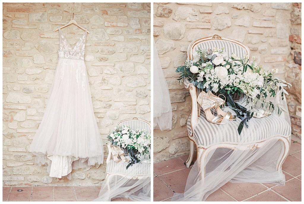 Borgo Petrognano Wedding - Tuscany Italy Destination Wedding Photographer - Sam Areman Photo