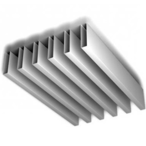baffle ceiling armstrong baffle ceiling manufacturer
