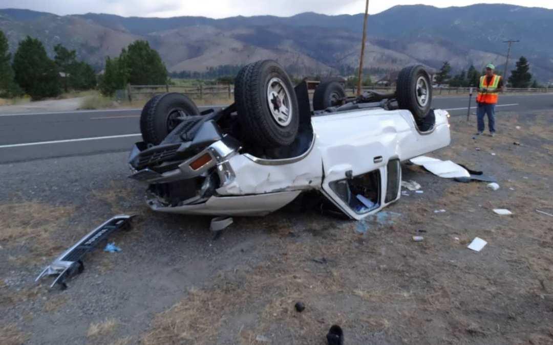 I-4 ACCIDENTS