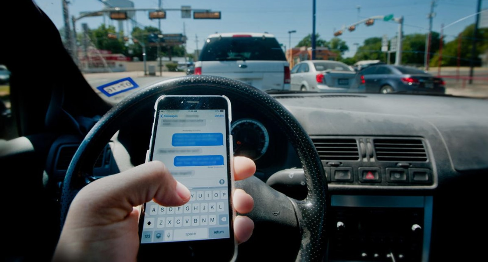 Texting While Driving is Now a Primary Traffic Offence in Florida
