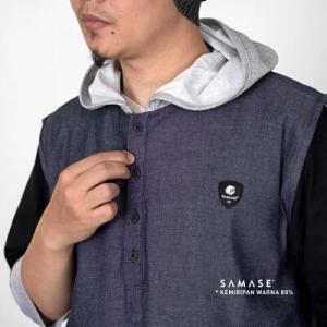 rompi kurta hoodie