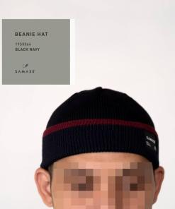 beani-hat-s0064-black-navy