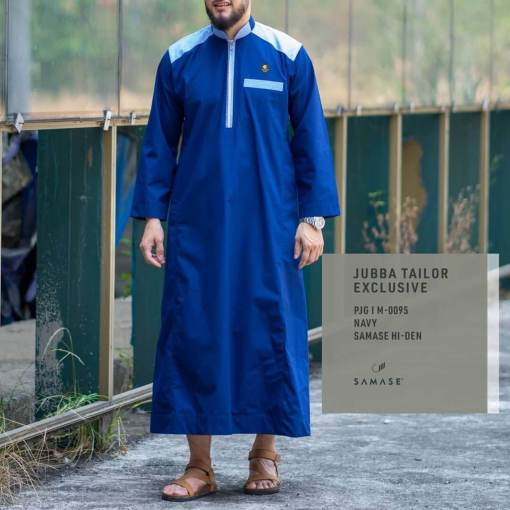 jubba tailor exclusive m 0095