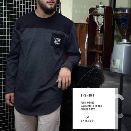 tshirt-panjang-x0053-dark-misty-black-combed-30s