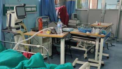 ठूला अस्पतालका आईसीयु बेडको यथार्थ