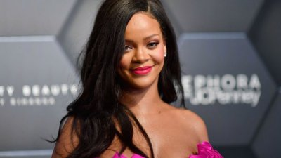 Rihanna releases new music for first time in three years