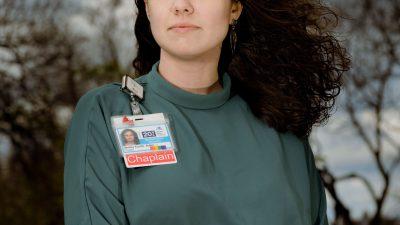 The Plight of a Hospital Chaplain During the Coronavirus Pandemic
