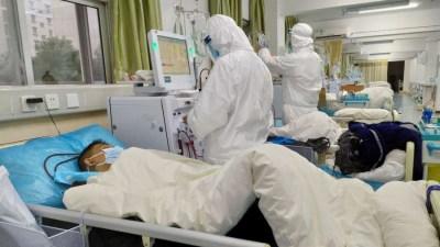 कोरोना भाइरस बाट मृत्यु हुने १ लाख ७० हजार, संक्रमित…