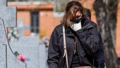 स्पेनमा मृत्युहुनेको संख्या इटालीको नजिक, इटाली १४ हजारको हाराहारीमा