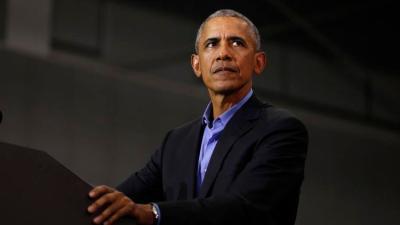 ओबामाले गरे फेरि ट्रम्प प्रशासनको गम्भीर आलोचना