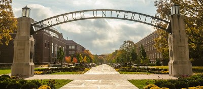 Why failing to reopen Purdue University this fall would be…