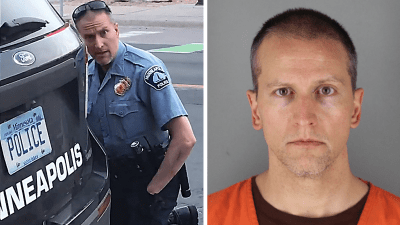 American police shoot, kill and imprison more people than other…