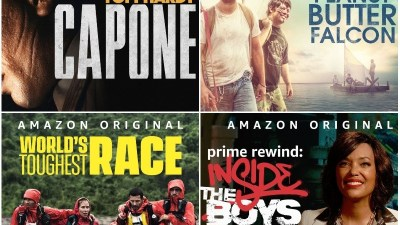 Everything coming to Amazon Prime Video in August 2020