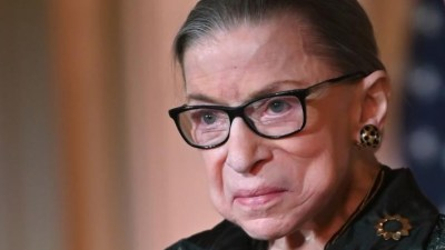 Breaking news: Ruth Bader Ginsburg announces cancer recurrence, will remain…