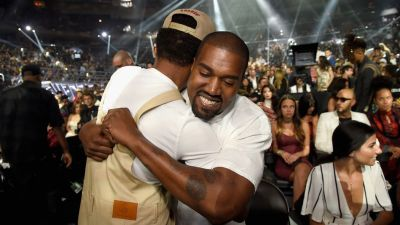 Chance the Rapper is catching major blowback for defending Kanye's…