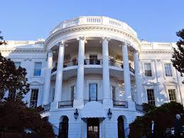 'ह्वाइट हाउस बाहिर गोली चल्यो'