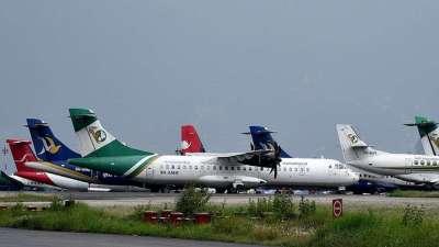 सिट क्षमता अनुसार उडान सेवा सञ्चालनलाई सरकारको अनुमति