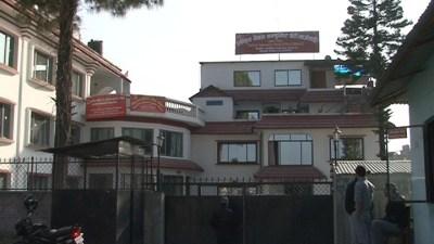 माओवादी केन्द्रले प्रमुख प्रतिपक्षीसहित अन्य दलसँग छलफल गर्ने
