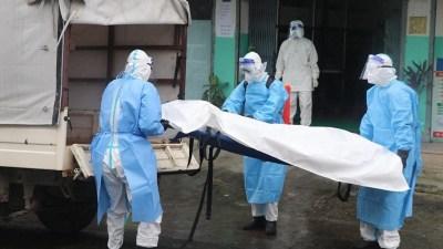 विश्वमा कोभिड-१९: एकैदिन साढे ८ हजारभन्दा बढीको मृत्यु