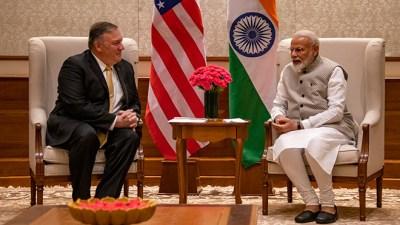 टु ल्पस अर्थात अमेरिकाको चीनमाथि भारतयीय कार्ड, नेपालमा थप खतरा