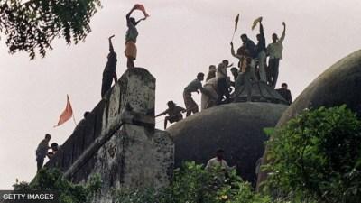 भारतमा बाबरी मस्जिद विध्वंश मुद्दाका सबै ३२ अभियुक्तले पाए सफाइ