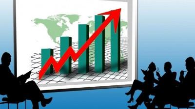आर्थिक वृद्धिदर ३.५ प्रतिशत
