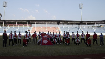नेपालले खेल्ने विश्वकप छनोटको बाँकी खेल मार्च र जुनमा