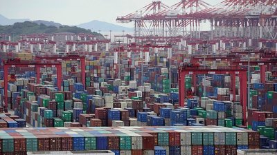 महामारीबीच पनि चीनको अर्थतन्त्रमा उल्लेख्य सुधार