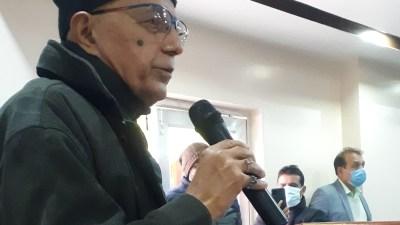 शेरबहादुरको ढुलमुले चरित्रले कांग्रेसको भूमिका कमजोर: शेखर कोइराला