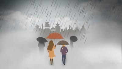 तत्काल मनसुन कमजोर हुने अवस्था छैन : मौसमविद्