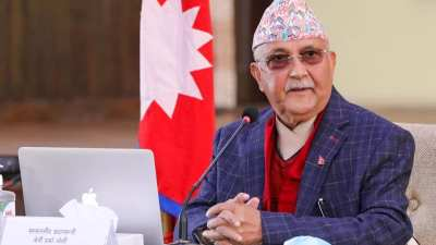 """HoR dissolution to prevent from """"political instability"""": PM Oli"""