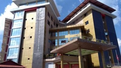 छिटो सम्बन्धन पाऔँ : बिएण्डसी मेडिकल कलेज
