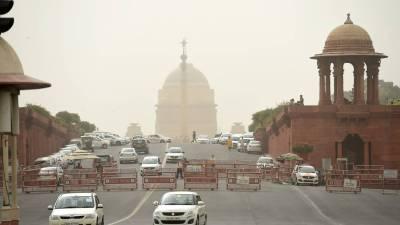दिल्लीमा हप्तामा दुई दिन कर्फ्युको घोषणा