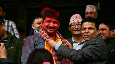 नेपाल पत्रकार महासंघको अध्यक्षमा पोखरेल विजयी