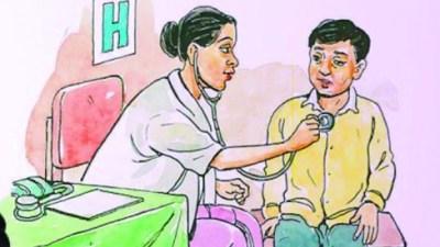 विश्वास गुमाउँदै स्वास्थ्य सेवा कार्यालय