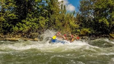 आकर्षक गन्तव्य भेरीमा जलयात्रा