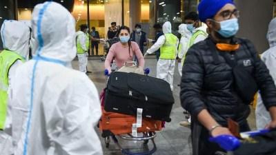 Bangladesh again extends India border closure