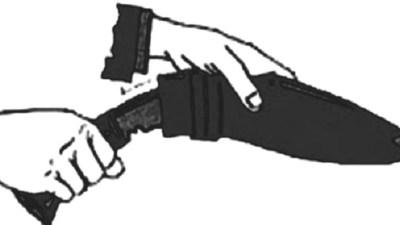 धरानस्थित प्रहरी चौकीमा युवा समुहविच खुकुरी हानाहान, चौकी इन्चार्ज घाइते