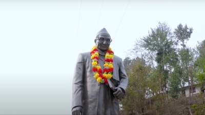 युगकवि श्रेष्ठको 'मेरो प्यारो ओखलढुंगा' अब भिडियोमा
