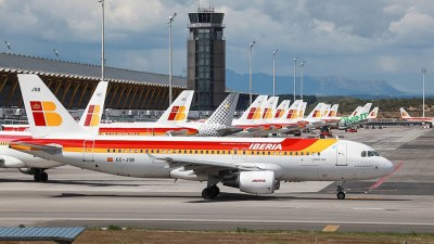 Chartered flight to take stranded Spanish nationals home