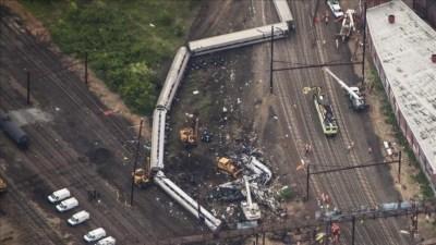 चीनको गान्सुमा रेल दुर्घटना, ९ जनाको मृत्यु