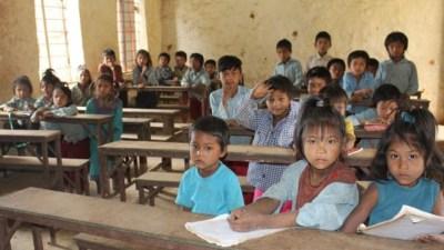 राप्तीको बजेट : चेपाङ छात्रालाई २० वर्षसम्म अध्ययन गरे १५…